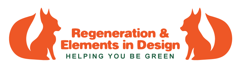 Regeneration & Elements in Design, Inc.
