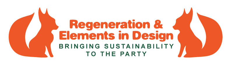 Regeneration & Elements in Design, Inc.
